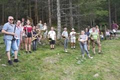 Einweihung Kapelle Fischer Krakau 2020