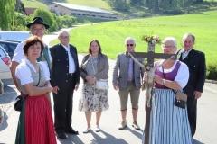Fronleichnam Karchau 2019