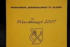 Konzert 2007