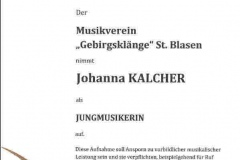 Jungmusikerbrief-KalcherJoh