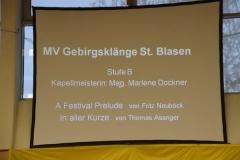 KW Niederwölz 2014