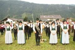 Musikfest Oberwölz 2008
