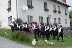 Weckruf Felberg-Lessach 2008