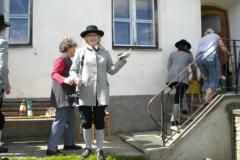 Weckruf Felberg-Lessach 2012