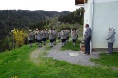Ständchen Karchau 2019