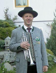 Reinhold Trattner