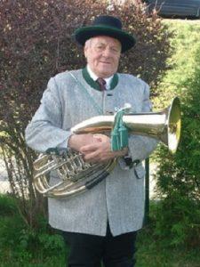 Helmuth Trattner