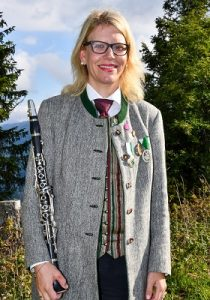 Marlene Seidl