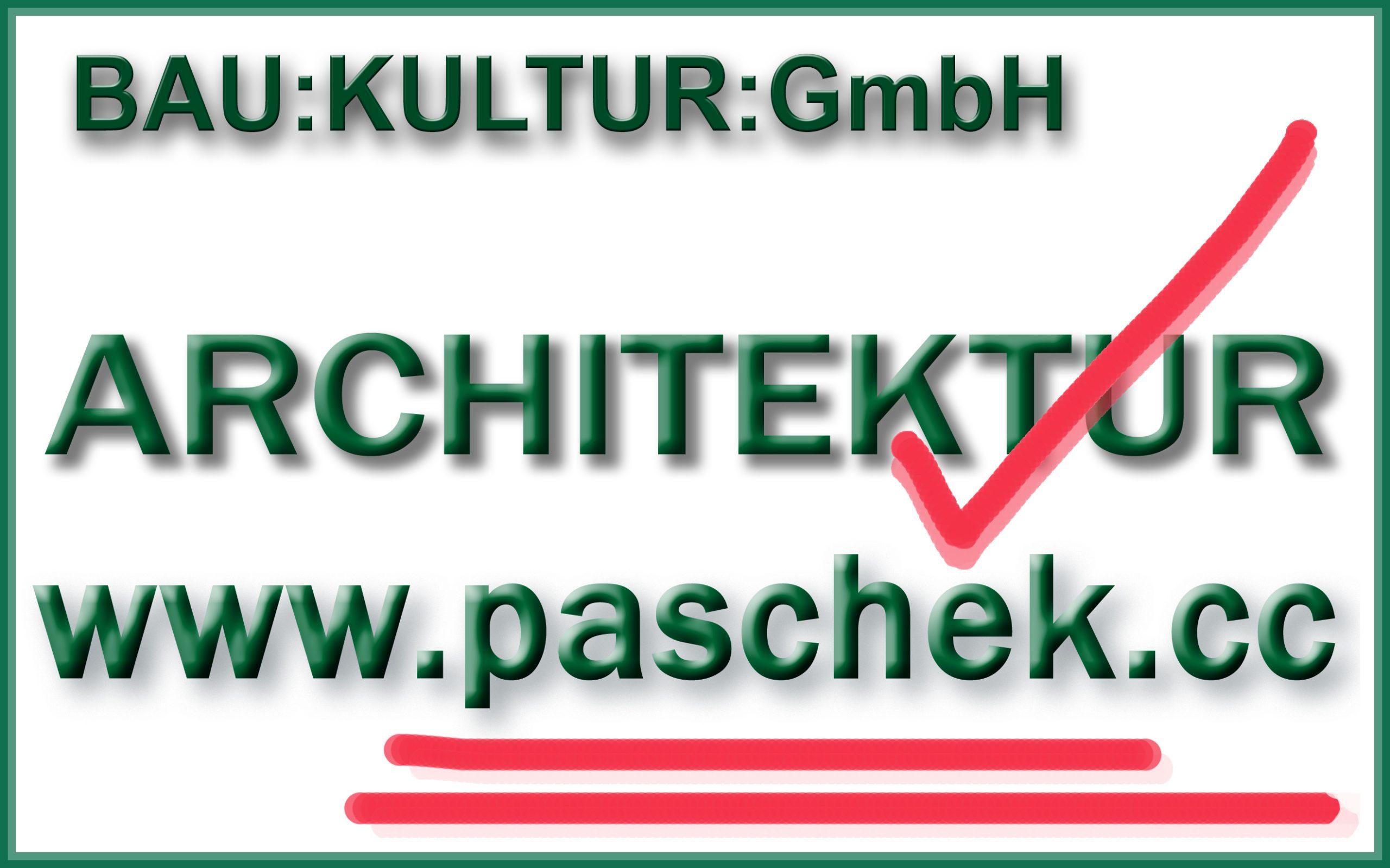 Logo BAUKULTURGmbH