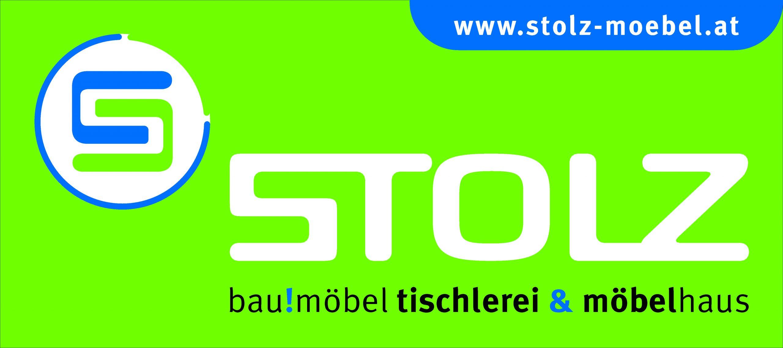 Logo Stolz_135x60_Grün