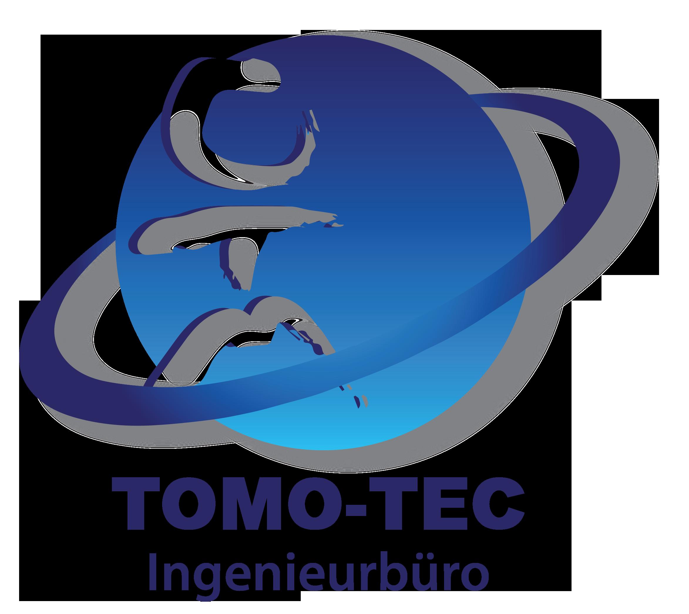 Logo TomoTech3D Ingenieurbüro